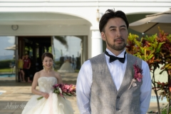 Maui Wailea Wedding Photographer Mieko Horikoshi Mokapu Beach 001