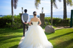 Maui Wailea Wedding Photographer Mieko Horikoshi Mokapu Beach 003