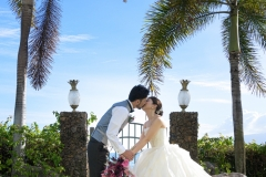 Maui Wailea Wedding Photographer Mieko Horikoshi Mokapu Beach 008
