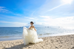 Maui Wailea Wedding Photographer Mieko Horikoshi Mokapu Beach 013