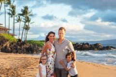 Maui Family Photo Mieko 002