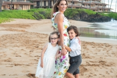 Maui Family Photo Mieko 010