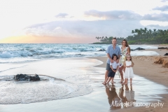 Maui Family Photo Mieko 011